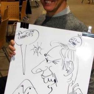 caricature 7646
