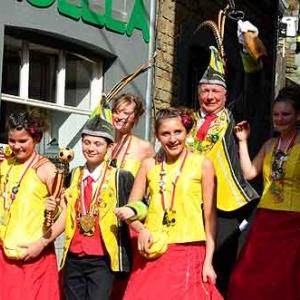 carnaval de La Roche en Ardenne-2661