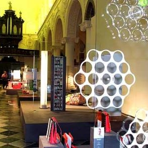 Biennale internationale design de Liege