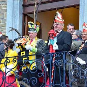 carnaval de La Roche-en-Ardenne -photo 4164