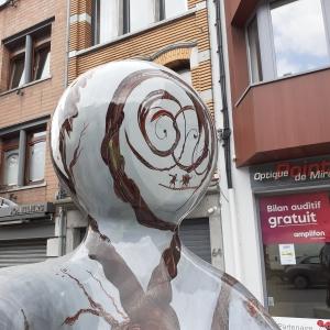 Expo K-Dolls Kiwanis Bastogne