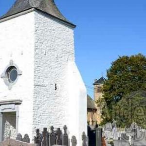 Houffalize, règlement communal sur les cimetières: La démarche