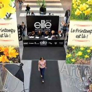Casting elite model look Luxembourg-1100