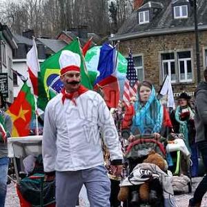 Carnaval de La Roche 2015 - 4406