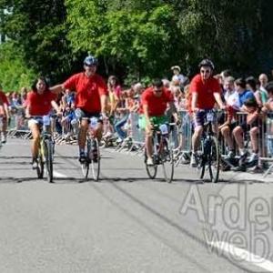 24 h cyclistes de Tavigny - photo 5530