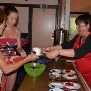 Balade gastronomique - photo 2533
