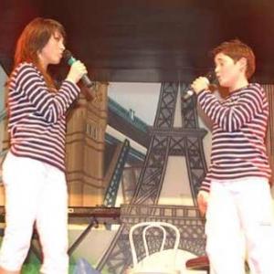 Elodie Krins de Hotton et Justin Collin de Barvaux. Video 01-photo 0207
