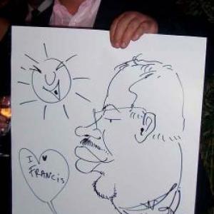 Caricatures PYLOS