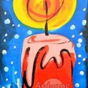 Peinture de NOEL-03