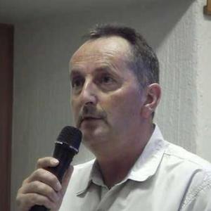 Willy QUERINJEAN, responsable du Royal Syndicat Initiative Malmedy