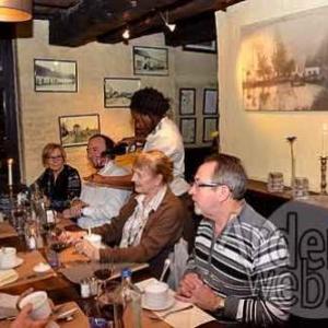 Restaurant LE 830 de Laurent Monfort-photo 4550