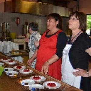Balade gastronomique de Neuville - photo 2527