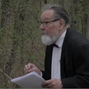 """Roche Fleurie"" une balade contee par Guy Monsee"