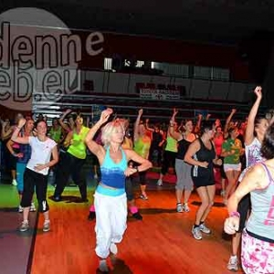 Zumba Fitness Party-132