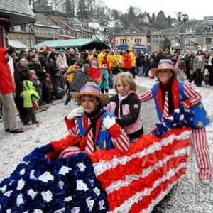 Carnaval de La Roche - photo 448