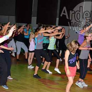 Zumba Fitness Party-128