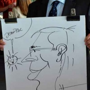 Caricature minute-4560