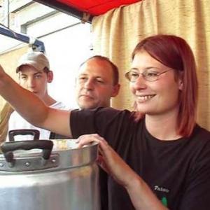 Festival de la soupe La Roche 2007-video 15