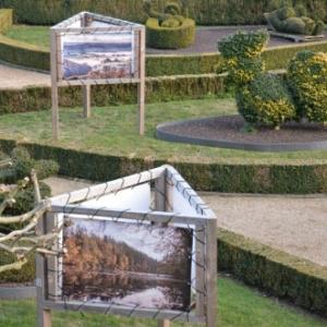 Durbuy: exposition Grandeur Nature