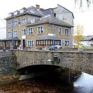 La Residence de l'Ourthe, maison de repos.3999