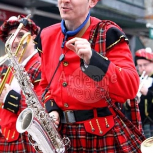 Carnaval de La Roche 2015 - 4545