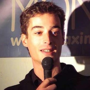 Maxime Monfort,video 01