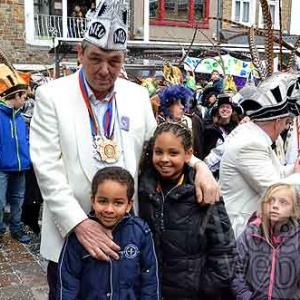 carnaval de La Roche-en-Ardenne- 4123