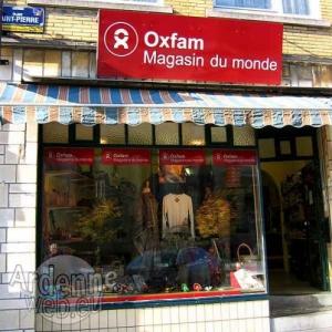 Oxfam  23 octobre 2004 Bastogne-041