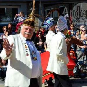video 1- Carnaval de La Roche-en-Ardenne 2017- photo 2480