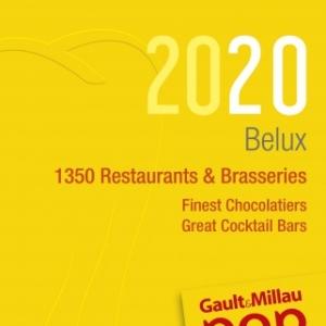 Gault&Millau Belgique 2020