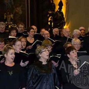 Requiem de Mozart avec Rossano Mancino - 7215