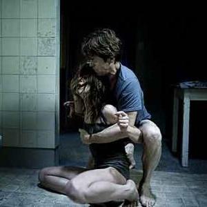 Charlotte Gainsbourg et Willem Dafoe