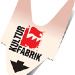 Kulturfabrik au mois de mai à Ettelbruck