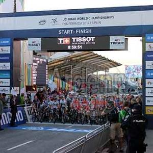UCI Road world championships-1731