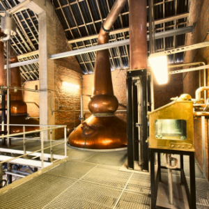 Whisky Single Malt Belge