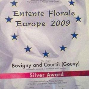 Concours entente florale europe - 1564