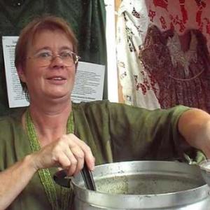 Festival de la soupe La Roche 2007-video 07