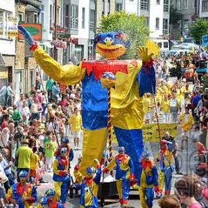 Houffalize carnaval du soleil 2012 - photo 8039
