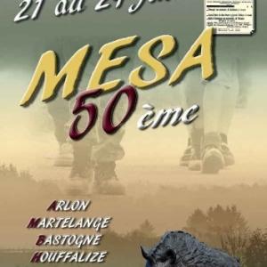 MESA 2016