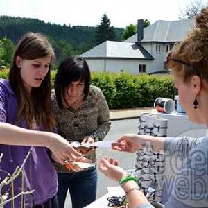 Achouffe, village des artistes-5094
