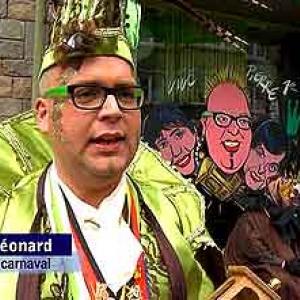 Carnaval de Hotton- video 1