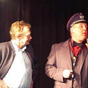 Festival du rire de Rochefort avec Bourvil :video 09