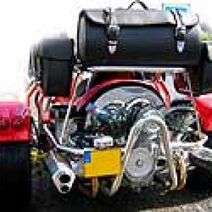 Garage Croix-Blanche Location Trike