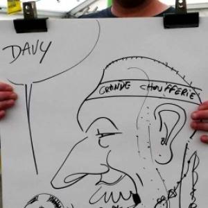 Choufferie caricature 1030302