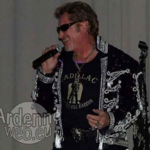 Johnny Cadillac chante Johnny Hallyday-7203