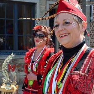 Nathalie Prince carnaval de Hotton,3121