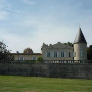 Le chateau Lafitte - Rothschild