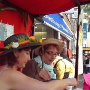 Festival de la soupe La Roche 2007-video 01