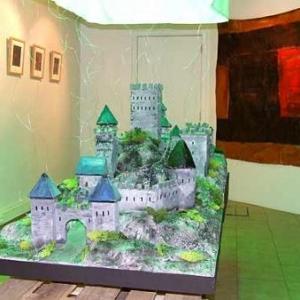 Galerie Alta falesia: exposition-3131