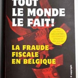 La Fraude Fiscale en Belgique du Professeur Michel Maus